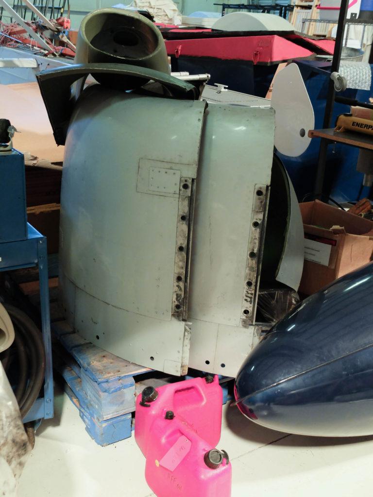 DC-3 Parts