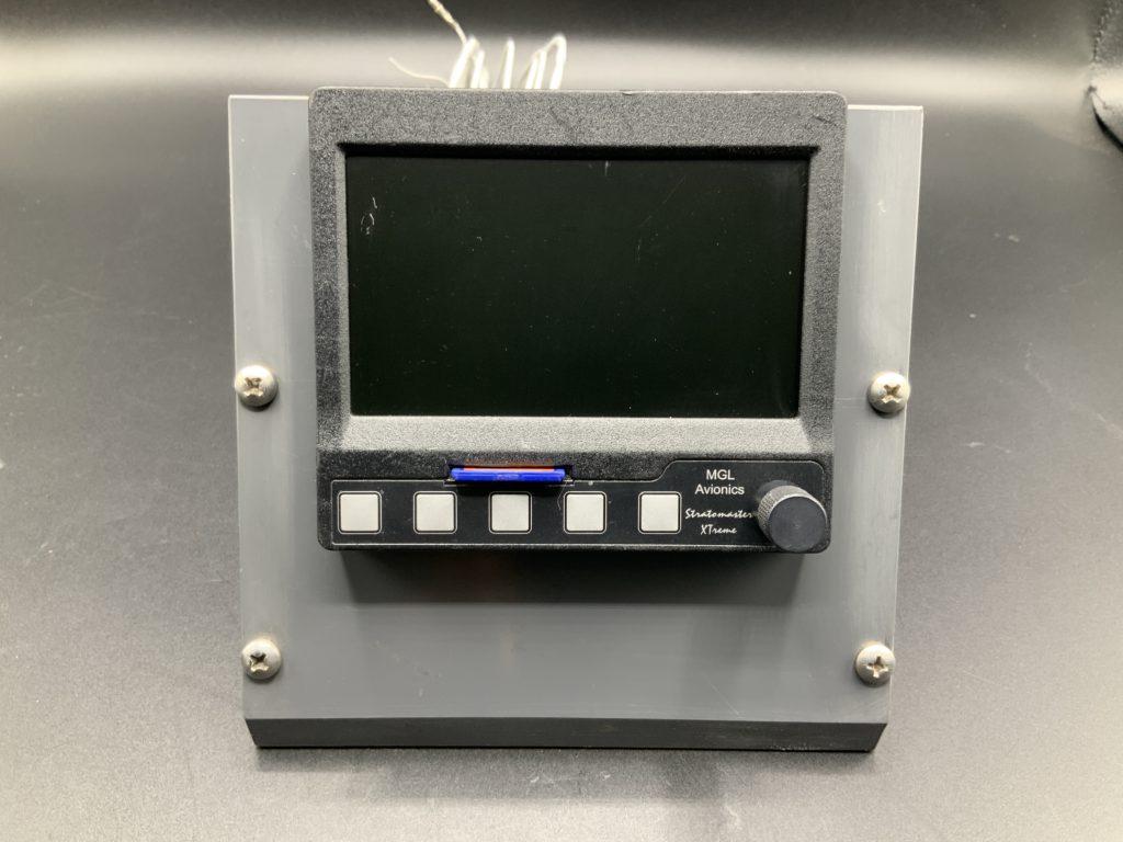 Universal Engine Monitor (4.3 Inch)