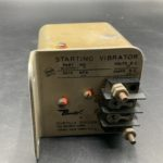 Starting Vibrator