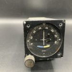 Motorola VOR-LOC Converter Indicator