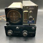 KI-214 Course Select Glideslope with nav/com