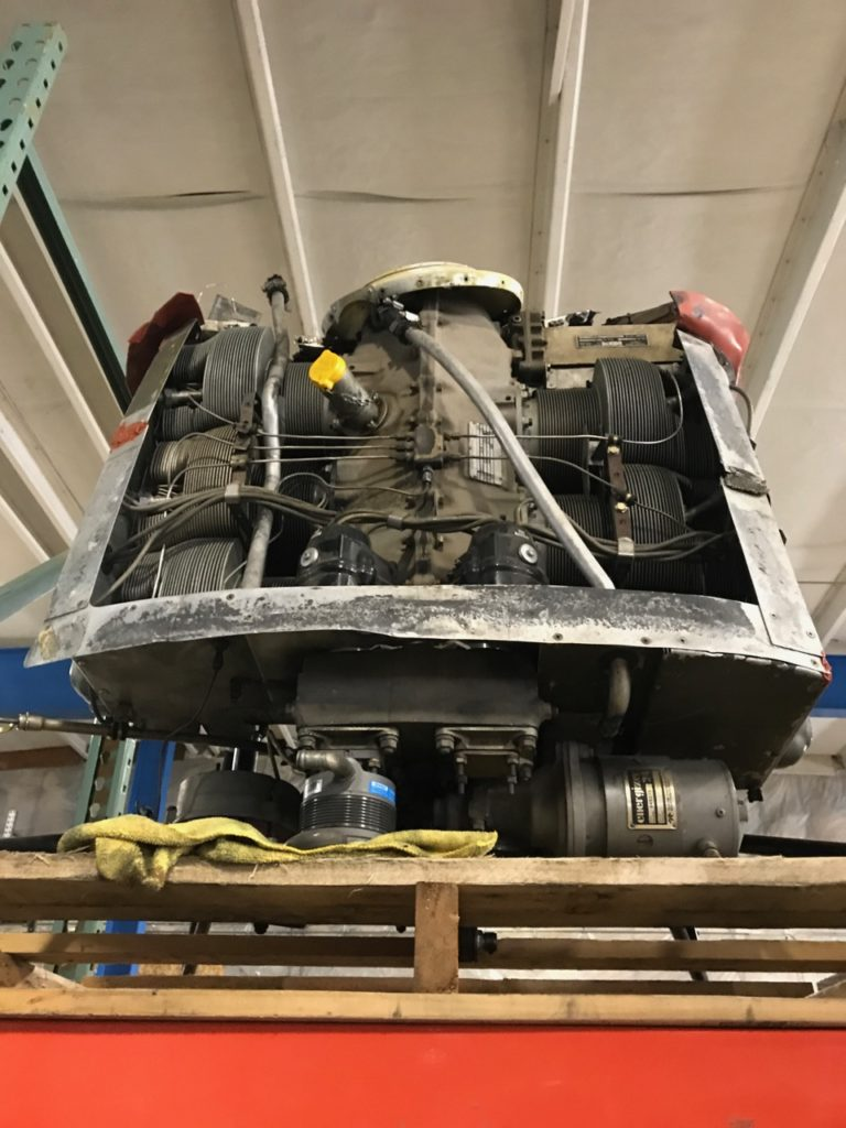 DAS Engines - 4
