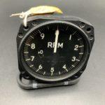 Tachometer Indicator