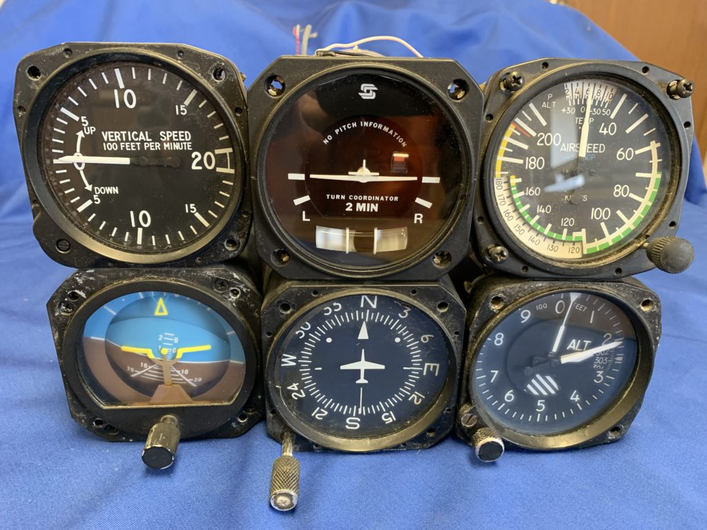 FLight Instruments