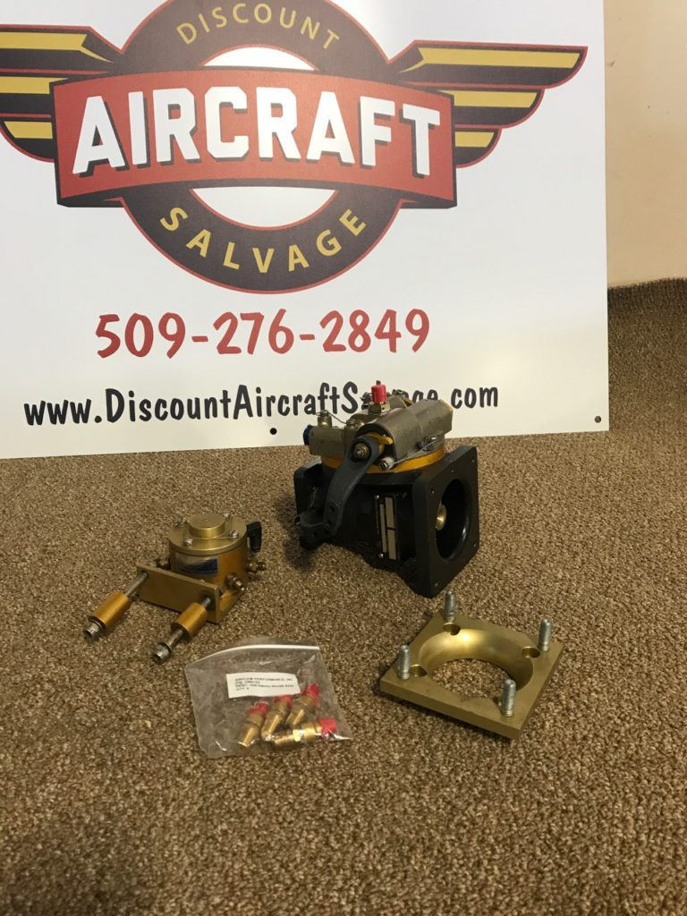 Discount Aircraft Salvage – Simply the best prices to keep