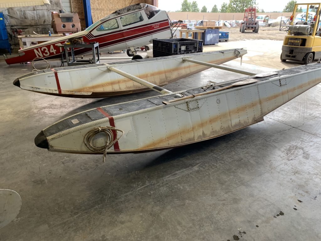 Discount Aircraft Salvage – Simply the best prices to keep your