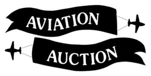 Aviation Auction
